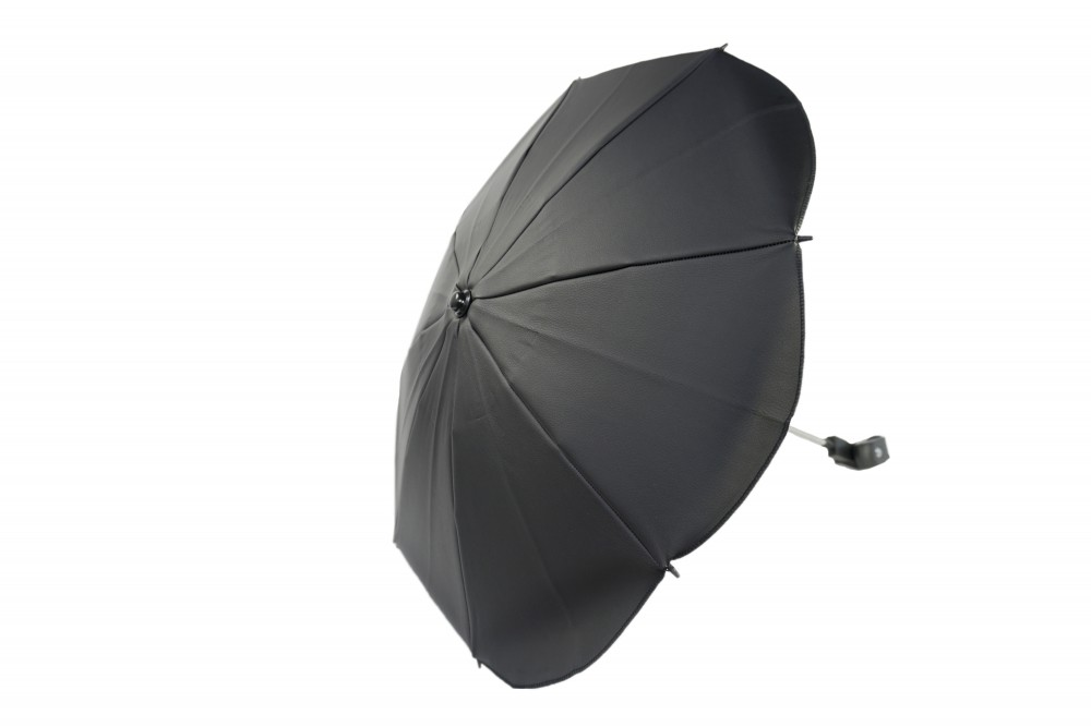 Parasol eco zwart
