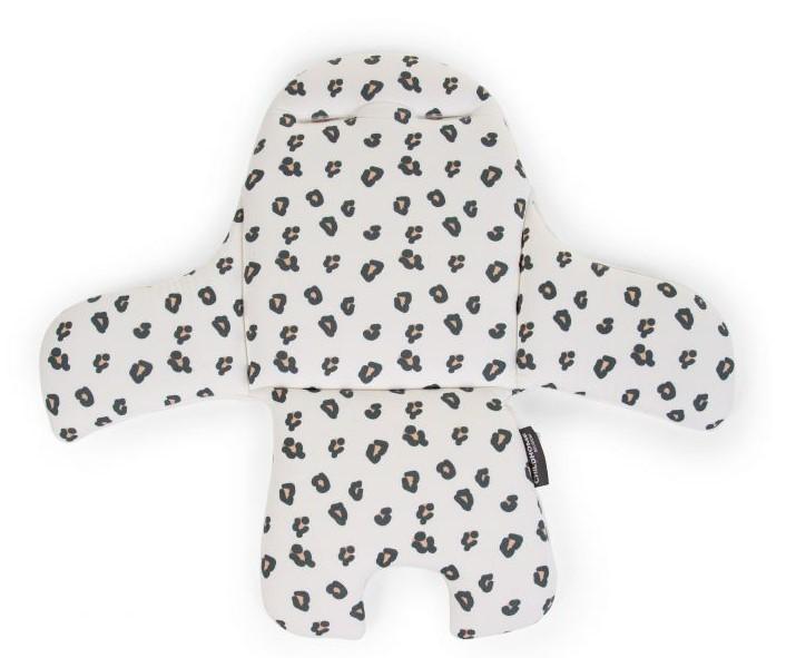 verkleinkussen kinderstoel leopard 44€