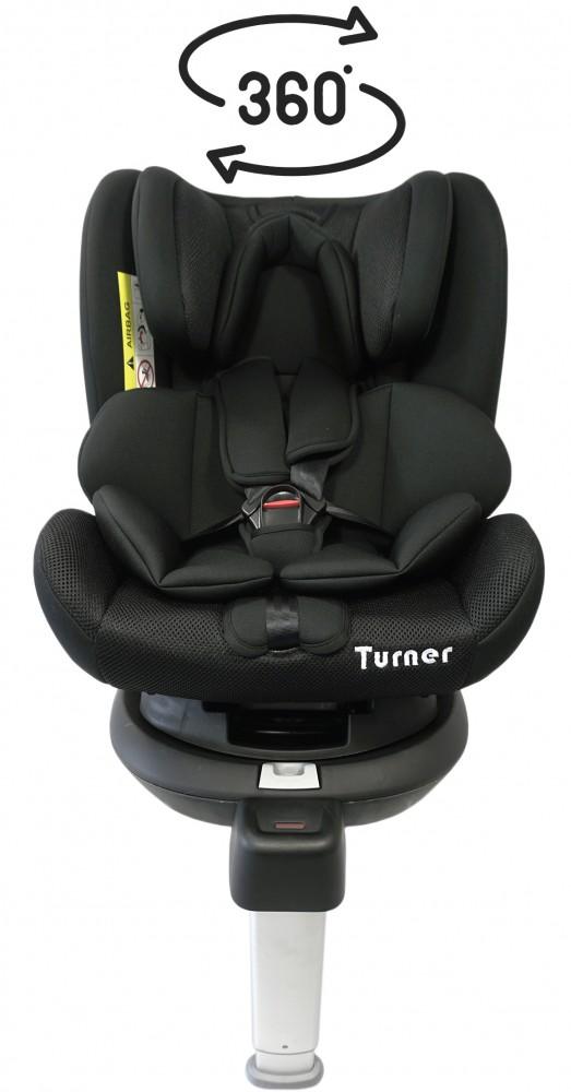 Turner front