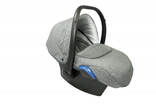 trento Grigio autostoel